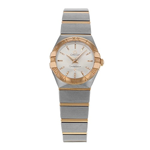 Omega Constellation Ladies Mini Watch 123.20.24.60.02.001 [Watch] Constellation