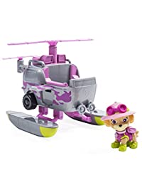 Paw Patrol - Jungle Rescue - Skye's Jungle Copter BOBEBE Online Baby Store From New York to Miami and Los Angeles
