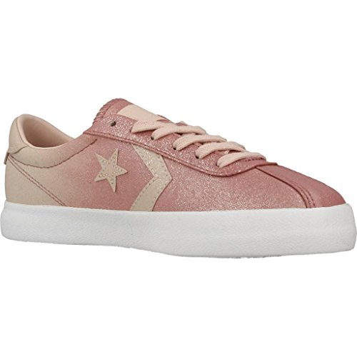 Shoes Saddle Particle Beige Breakpoint Converse Fitness Lifestyle Synthetic Kids' Beige Ox White 264 Unisex xFvx0wPqz