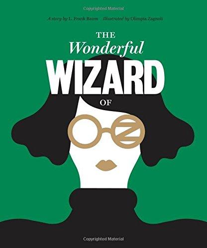 Classics Reimagined Wonderful Wizard Oz product image