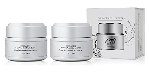 Vivo Per Lei Collagen Cream for Face, Lets You Age at You...