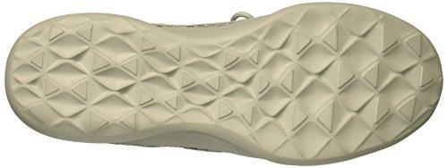 Skechers Zapatillas Serene Sin Mujer Para Gray Cordones tranquility rwrqaA4C
