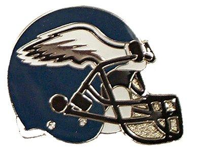 NFL Philadelphia Eagles Helmet Pin