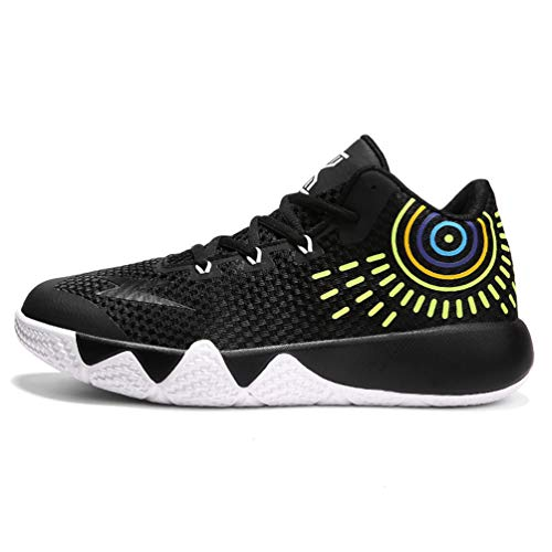 Moda Basket Sport Scarpe Scarpe Bianco Sneakers Coppia All'Aperto wZ1xvI