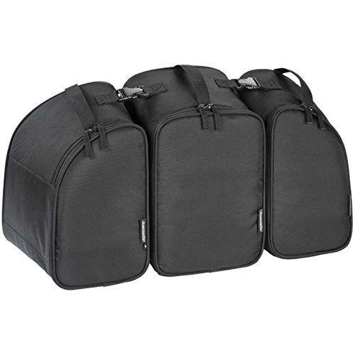 Tour Master Select Mens Trunk Liner Street Motorcycle Bag - Black/One Size (Tour Trunk Liner)