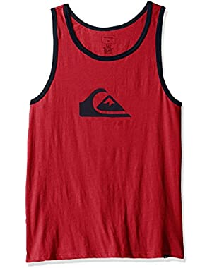 Men's Mw Logo Tank T-Shirt
