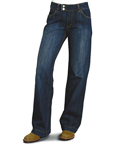 Stetson Womens 214 City Trouser