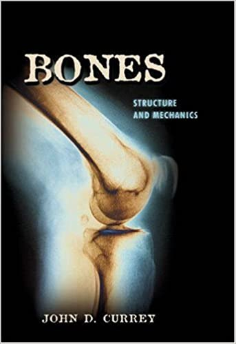 Book Bones: Structure and Mechanics