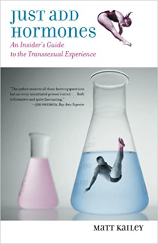 Experience guide insider transsexual