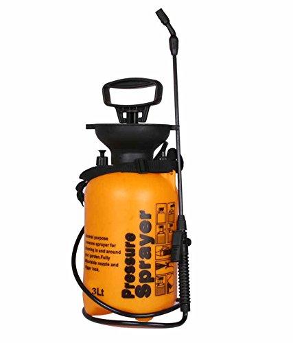 Vgreen Garden Store 3 Ltr Garden Pressure Sprayer With Wasers
