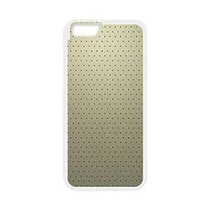 [Funny Series] IPhone 6 Plus Case Simple 194, Iphone 6plus Case Cute Okaycosama - White