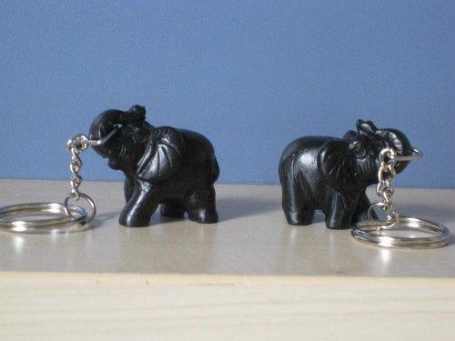 Llavero, Elefante, Elefantes Llavero, Llavero Original y ...