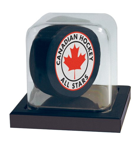 Amazon.com: MCS 3.25x3.25 Inch Baseball or Hockey Puck ...