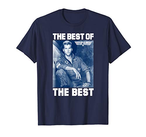 Adults or Child Iceman The Best of the Best Top Gun T-shirt.
