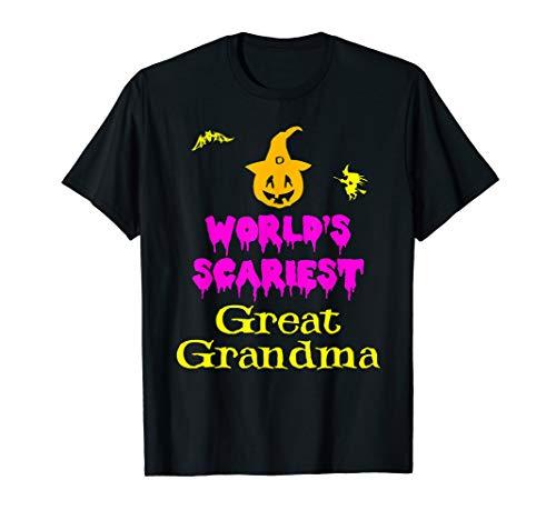 50 Scariest Halloween Costumes (Scariest Great Grandma Halloween Costume Lazy Easy)