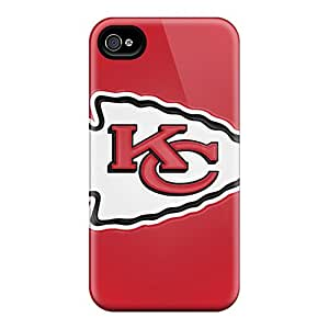 Tough Iphone XBZ970lPrz Case Cover/ Case For iphone 6/4s(kansas City Chiefs)