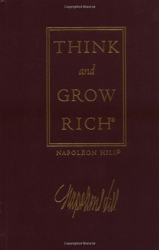 Rich Formula - Think and Grow Rich: The Andrew Carnegie formula for fortune making