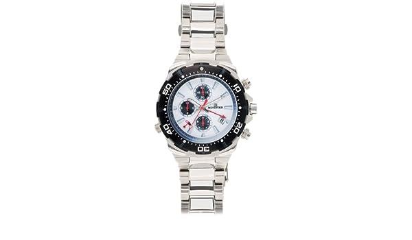 Minister Inmersion-8389 Reloj hombre de pulsera Inmersion-: Amazon.es: Relojes
