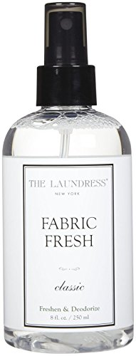 The Laundress Fabric Fresh - 8 oz - Classic (The Fabric Fresh Classic Laundress)