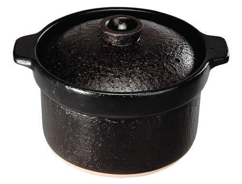 リンナイ お料理グッズ 専用炊飯土鍋「かまどさん自動炊き」 RTR-20IGA   B0044K8EXW