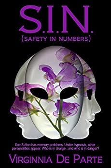 S.I.N. (Safety in Numbers) by [De Parte, Virginnia]