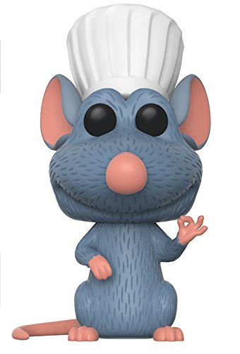 Funko POP Disney Ratatouille Remy (styles may vary) Action Figure