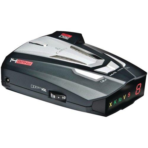 Cobra ELECTRONICS XRS 9470 14-Band Radar/Laser Detector C...