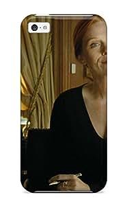 Best 9386188K85815029 Unique Design Iphone 5c Durable Tpu Case Cover The Intouchables