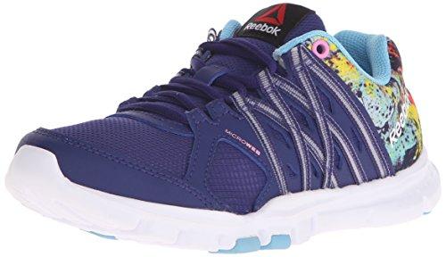 Reebok Women's Yourflex Trainette 8.0L MT Training Shoe, ...