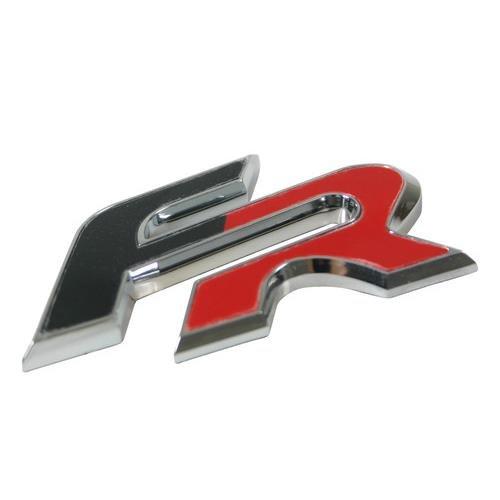Emblè me autocollant FR Logo mybuy24
