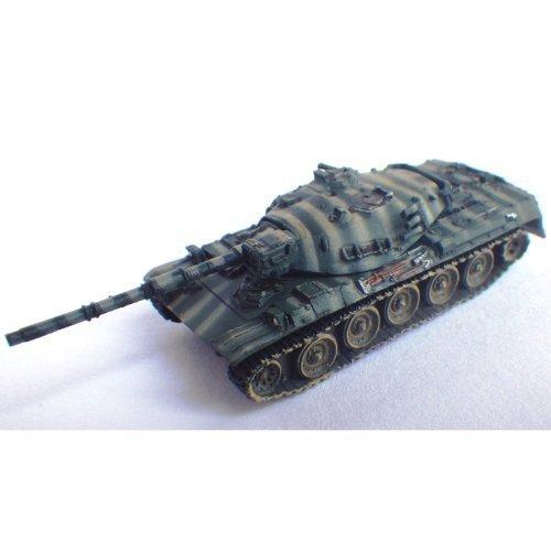 Tank World Takara - 1/144 World Tank Museum Series 04-75 [ Ground Self-Defense Force ] Type 74 tanks zebra camouflage single item by Takara