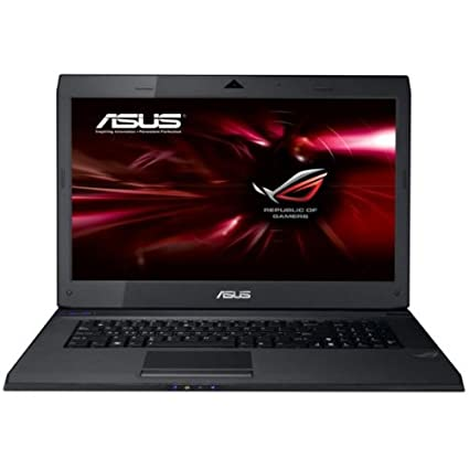 ASUS G60JX NOTEBOOK MANAGEMENT DRIVERS FOR WINDOWS 7