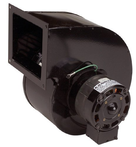 A.O. Smith 9491 500 CFM, 1/10 hp, 1550 RPM, 115 Volts, Shaded Pole, 2 Speed Centrifugal Blower by A. O. Smith (Centrifugal Clothes Dryer compare prices)
