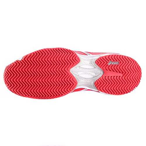 ASICS Gel Solution Speed 2 Clay (Rojo)