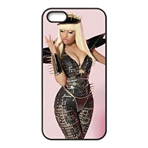 Super Bass iPhone 5 5s Cell Phone Case Black R2939689