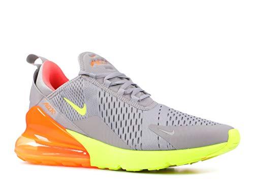 NIKE Mens Air Max 270 Basketball Shoe - Nike Air Basketball Shoes Men