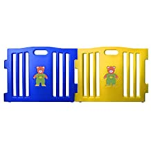 Baby Diego CubZone Playard Panel Extension Set