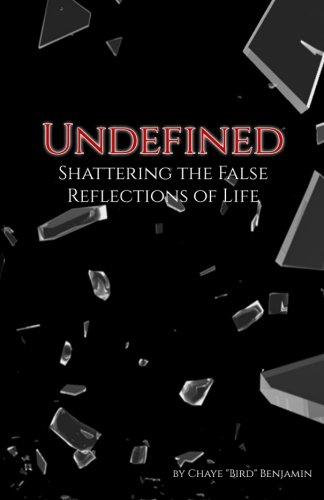 Undefined  Shattering The False Reflections Of Life