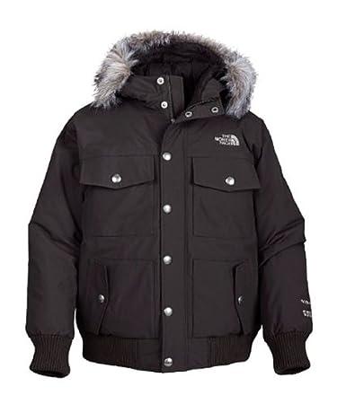 f38ad86ae Amazon.com  The North Face Gotham Jacket (Kids) Style  A91M-JK3 Size ...