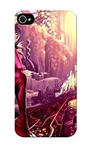 meilinF000Durable Protector Case Cover With Space Ghost Hot Design For Iphone 5c (ideal Gift For Lovers)meilinF000