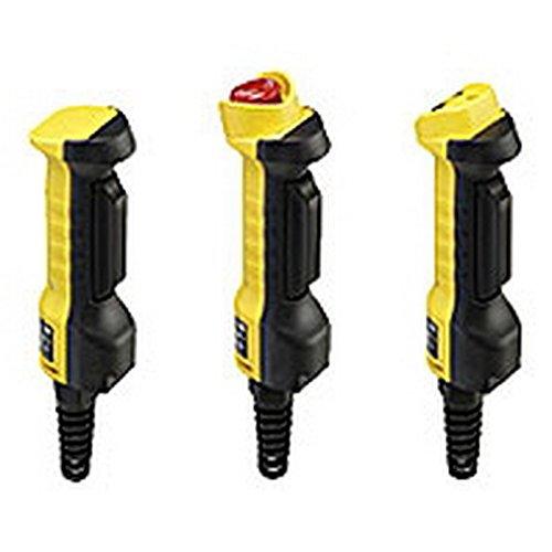 OMRON(オムロン) イネーブルスイッチ2接点 モーメンタリ押ボタンスイッチ2NO A4EG-BM2B041