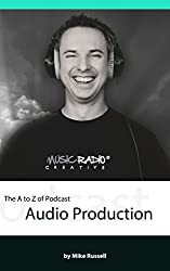 The A to Z of Podcast Audio Production in Adobe Audition (English Edition)