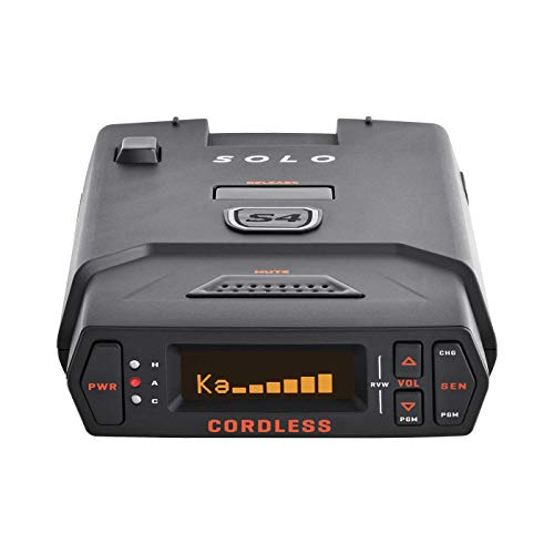 41eDb92KT L | Best Cordless Radar Detector of 2020 (Review and Buying Guide)