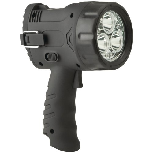 Price comparison product image Cyclops Thor X Flare Spotlight- 6 AA Batteries included