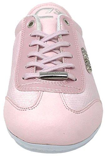 Cruyff Recopa Underlay roze sneakers (s)