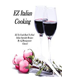 EZ Italian Cooking
