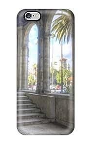Hot Fashion MkvNwsD13996HzxFi Design Case Cover For Iphone 6 Plus Protective Case (locations Inland Empire)
