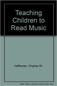 Teaching Children to Read Music