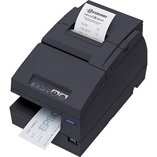 (Epson Tm H6000iv-Receipt Printer-Monochrome-Thermal Line/Dot-Matrix- New Retail)