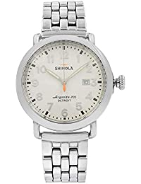 The Runwell Quartz Male Watch 10000054 (Certified Pre-Owned)
